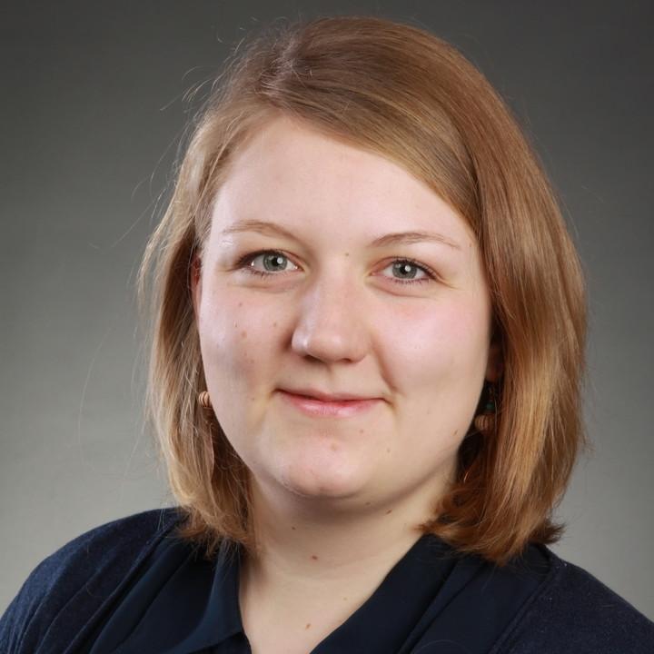 Hanna Marzinkowski Portrait