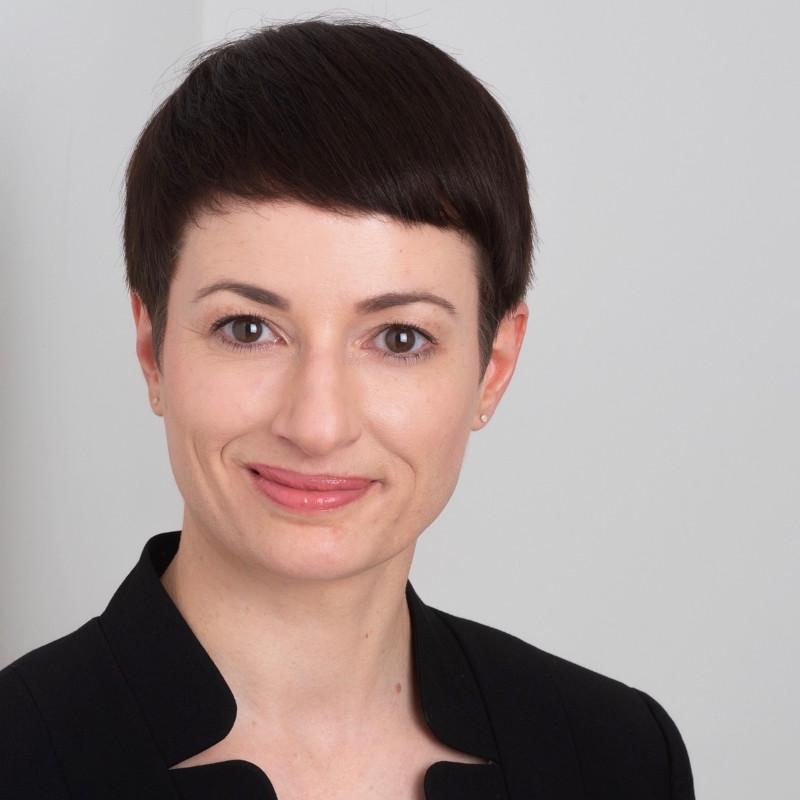 Helena Stehle