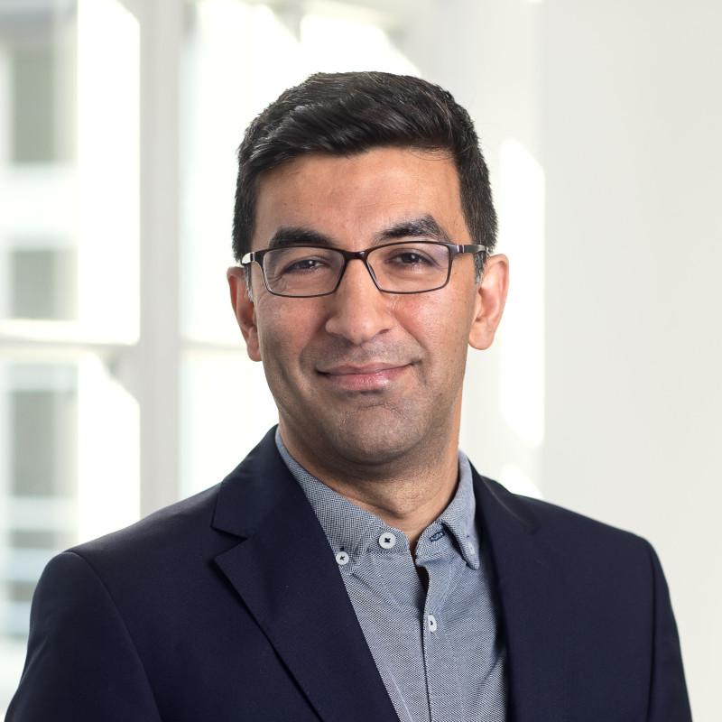 Dr. Kefa Hamidi