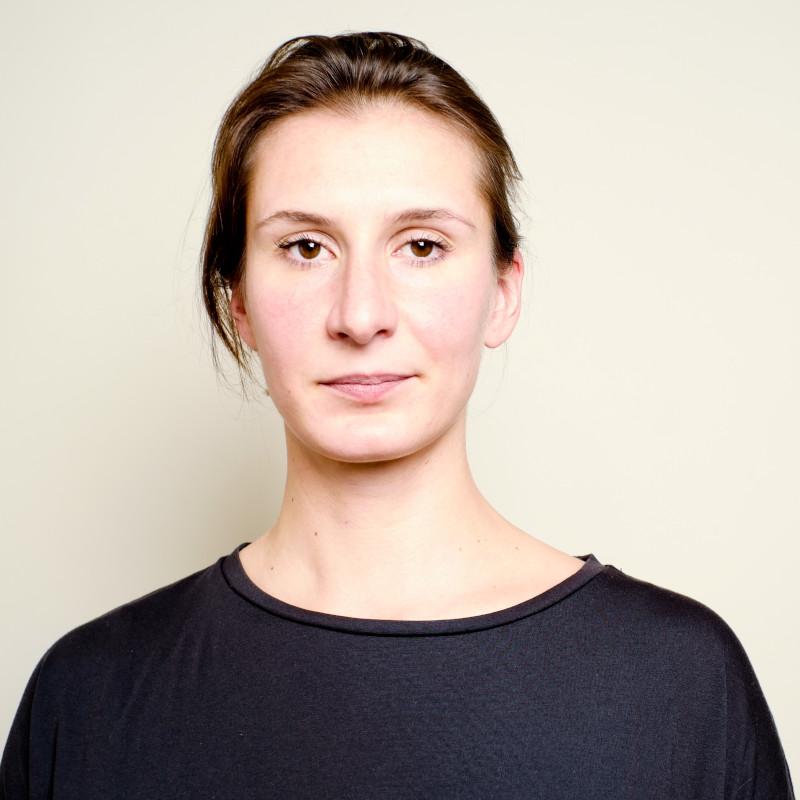 Melanie Radue