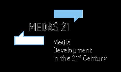 MEDAS 21 Logo