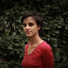 Iris Rajanayagam