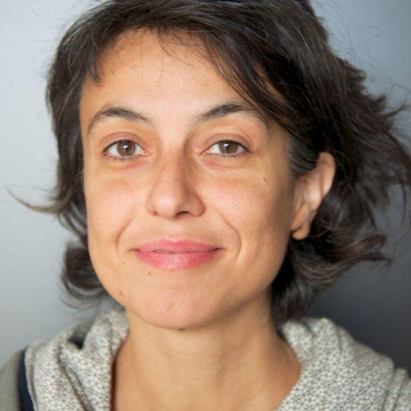 Portrait Assimina Gouma