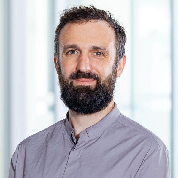 Portrait Moritz Sommer